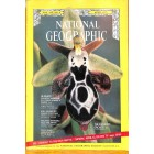 National Geographic, April 1971