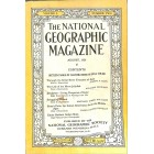 National Geographic, August 1926