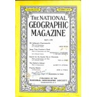 Cover Print of National Geographic, April 1950