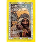 Cover Print of National Geographic, April 1965