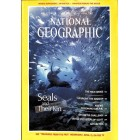 National Geographic, April 1987