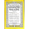 National Geographic Magazine, August 1955
