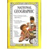 National Geographic, August 1961