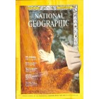 National Geographic, August 1971