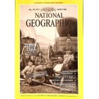 National Geographic, August 1986