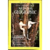 National Geographic Magazine, August 1988