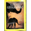 National Geographic Magazine, August 1989