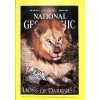 National Geographic, August 1994
