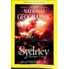 National Geographic Magazine, August 2000