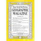 Cover Print of National Geographic, December 1940