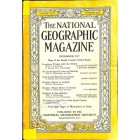 National Geographic, December 1947