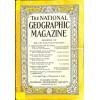 National Geographic Magazine, December 1947
