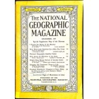 National Geographic, December 1957