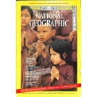 Cover Print of National Geographic, December 1968