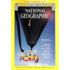 Cover Print of National Geographic, December 1978