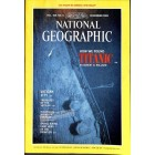 National Geographic, December 1985