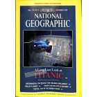 National Geographic, December 1986