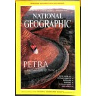 National Geographic, December 1998