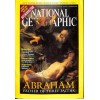 National Geographic, December 2001