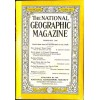 National Geographic, February 1936