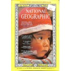 Cover Print of National Geographic, February 1964