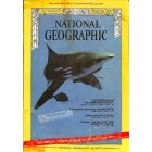 National Geographic, February 1968