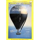 Cover Print of National Geographic, February 1977