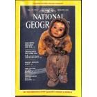 National Geographic, February 1985