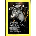 National Geographic, February 1990