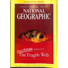 National Geographic, February 1999