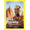 National Geographic, February 2008