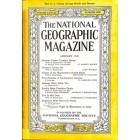 National Geographic, January 1946