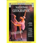 Cover Print of National Geographic, January 1978