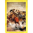 National Geographic, January 1986