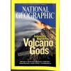 National Geographic, January 2008