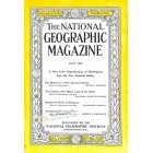 Cover Print of National Geographic, July 1940