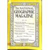 National Geographic Magazine, July 1949