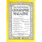 Cover Print of National Geographic, July 1951