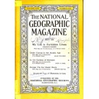 National Geographic, July 1955