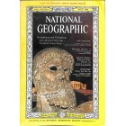 Cover Print of National Geographic, July 1963