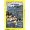 Cover Print of National Geographic, July 1968