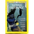 Cover Print of National Geographic, July 1969