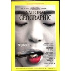National Geographic, July 1987