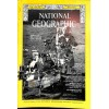 Cover Print of National Geographic, July 1991