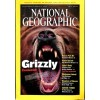 National Geographic, July 2001