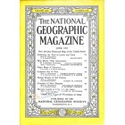 Cover Print of National Geographic, June 1953