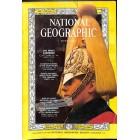 National Geographic Magazine, June 1966