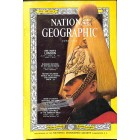 Cover Print of National Geographic, June 1966