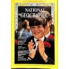 Cover Print of National Geographic, June 1969