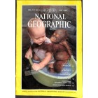 National Geographic, June 1980